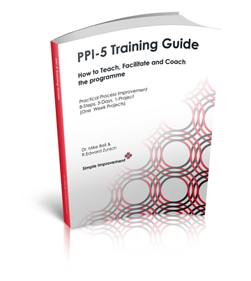 PPI-5 Training Guide by Dr Mike Bell & R. Edward Zunich